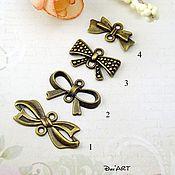 Материалы для творчества handmade. Livemaster - original item Connector for jewelry Art.KP27. Handmade.