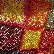 Для дома и интерьера handmade. Livemaster - original item Plaid wool 165h140. Handmade.