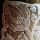 """Кухня ручной работы. Ярмарка Мастеров - ручная работа. Купить Кружевная салфетка """" Ностальгия"""".. Handmade. Белый, квадратная салфетка"""