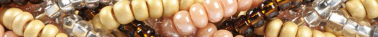 Бисерная пчелка (бисер, бусины) (BeadsBee)