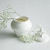 Посуда handmade. Livemaster - original item Jar