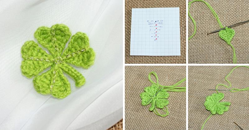 the clover leaf model
