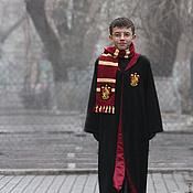 Работы для детей, handmade. Livemaster - original item Complete costume Harry Potter. Handmade.