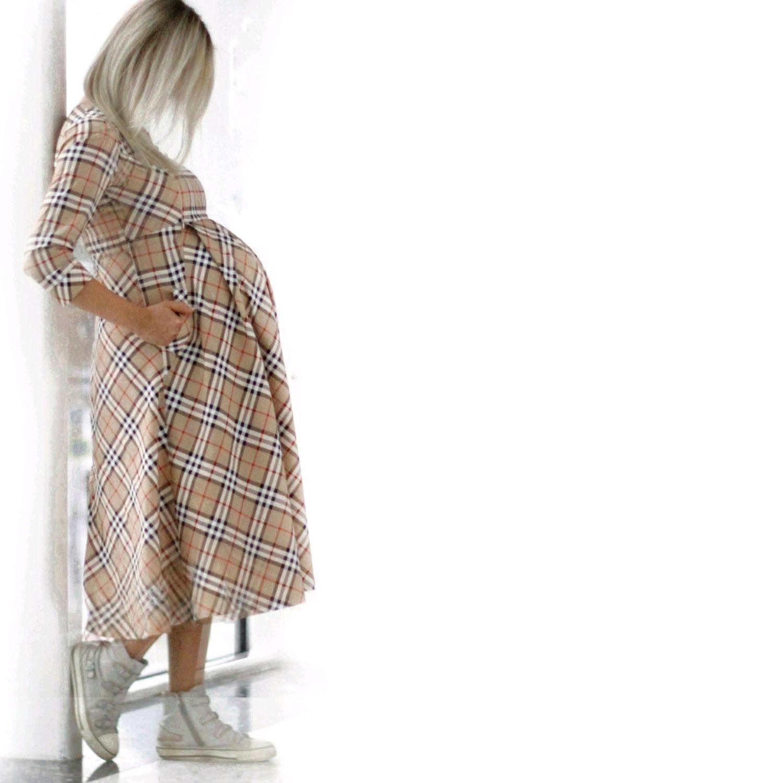 Платье для тех, кто в ожидании, Платья, Москва,  Фото №1