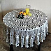 Для дома и интерьера handmade. Livemaster - original item Tablecloths: 165 / CHARM. Handmade.
