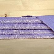 Материалы для творчества ручной работы. Ярмарка Мастеров - ручная работа Плюш винтажный 41. Handmade.