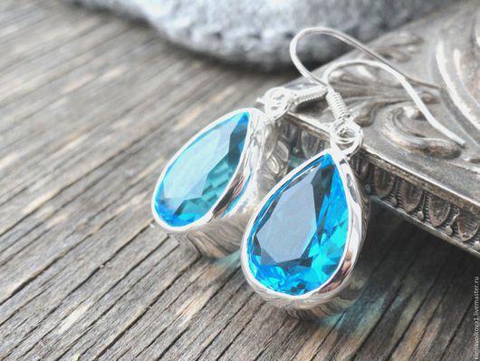 серьги капельки на каждый день камни серебро голубой серьги капельки на каждый день камни серебро голубой серьги капельки на каждый день камни серебро голубой