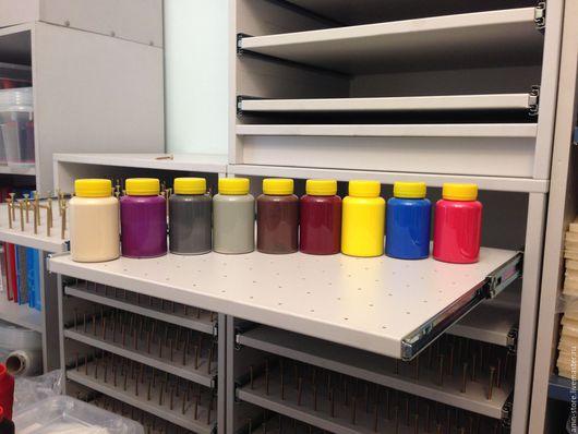 Другие виды рукоделия ручной работы. Ярмарка Мастеров - ручная работа. Купить краска для уреза KENDA FARBEN Orly (150 ml). Handmade.