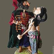 Куклы и игрушки ручной работы. Ярмарка Мастеров - ручная работа Разин Степан. Handmade.