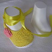 Материалы для творчества handmade. Livemaster - original item mannequin leg for booties 8 cm. Handmade.