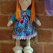 Куклы и игрушки ручной работы. Ярмарка Мастеров - ручная работа Будущая мамочка. Handmade.