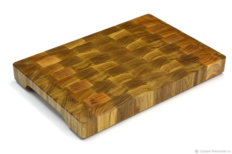 End cutting Board №127, Cutting Boards, Orekhovo-Zuyevo,  Фото №1