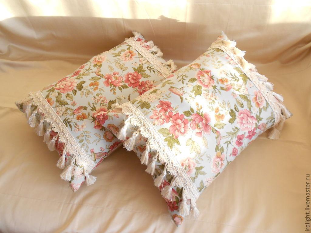 другая рукоделие декоративные наволочки на подушки фото значительно