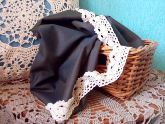 Шитье ручной работы. Ярмарка Мастеров - ручная работа. Купить Отрез винтажной костюмной ткани 2,6 м. Handmade.
