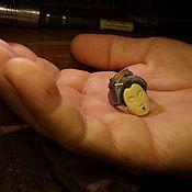 Украшения handmade. Livemaster - original item My Geisha ring. Handmade.