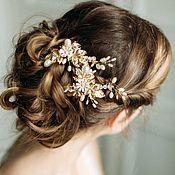 Свадебный салон ручной работы. Ярмарка Мастеров - ручная работа wedding flower. Handmade.