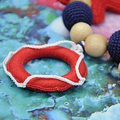 """Одежда ручной работы. Ярмарка Мастеров - ручная работа Слингобусы """"Привет с моря"""". Handmade."""