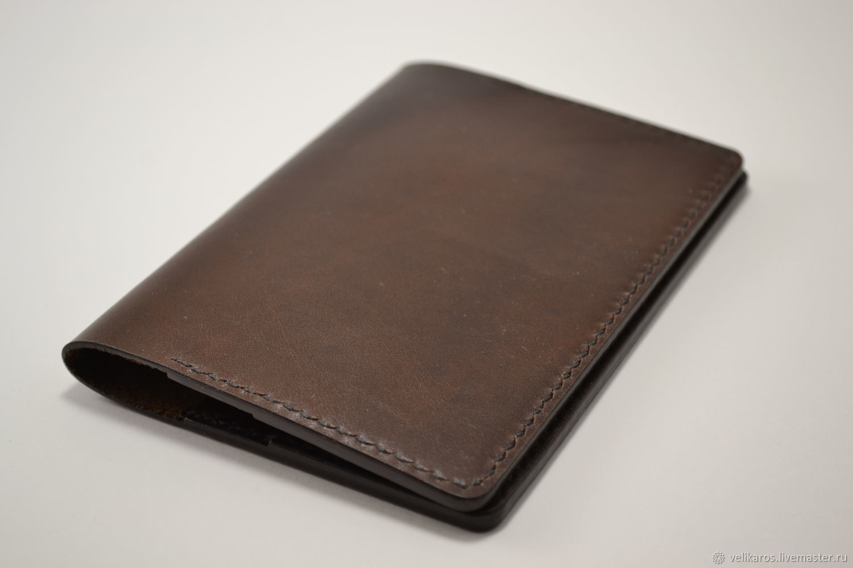 Обложка на паспорт и авто документов, Обложки, Выборг,  Фото №1