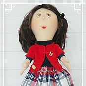 Куклы и игрушки ручной работы. Ярмарка Мастеров - ручная работа Катюша. Дети на прогулке. Handmade.
