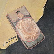 Сумки и аксессуары handmade. Livemaster - original item case for iPhone 6. Handmade.