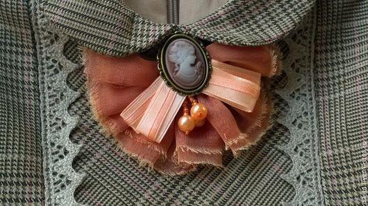 Одежда для девочек, ручной работы. Ярмарка Мастеров - ручная работа. Купить Платье «Сонечка». Продано.. Handmade. Оранжевый, одежда для девочек