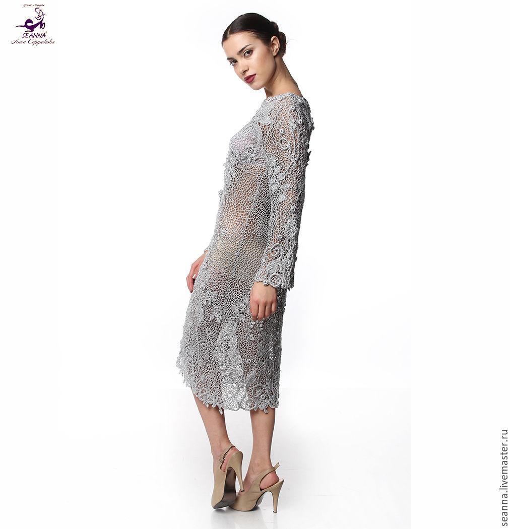 Купить Платье Роскошное Вечернее