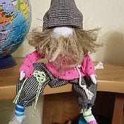 Народная кукла ручной работы. Ярмарка Мастеров - ручная работа Народная кукла: Храмовичок. Handmade.