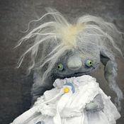 Куклы и игрушки ручной работы. Ярмарка Мастеров - ручная работа Нокла Bogga. Handmade.