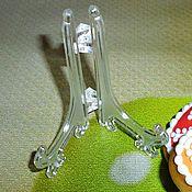 Для дома и интерьера ручной работы. Ярмарка Мастеров - ручная работа Подставка под тарелки. Handmade.