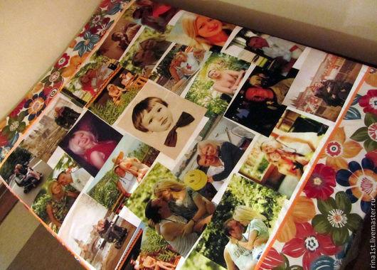 Текстиль, ковры ручной работы. Ярмарка Мастеров - ручная работа. Купить пододеяльник с фото. Handmade. Пододеяльник, постель, принты