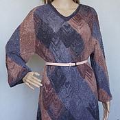 Dresses handmade. Livemaster - original item Dress mohair (superkid)