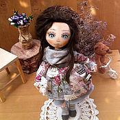 Куклы и игрушки ручной работы. Ярмарка Мастеров - ручная работа Рене. Handmade.