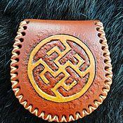 Сумки и аксессуары handmade. Livemaster - original item Coin .. Handmade.