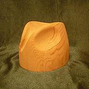 Материалы для творчества handmade. Livemaster - original item CROWN FOR HAT 3. Handmade.