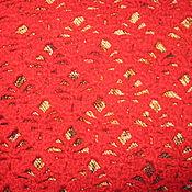 Аксессуары ручной работы. Ярмарка Мастеров - ручная работа Шаль из ангоры вязаная. Handmade.