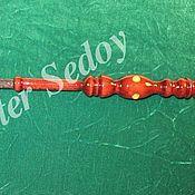 Субкультуры ручной работы. Ярмарка Мастеров - ручная работа Волшебная палочка для юной волшебницы. Handmade.