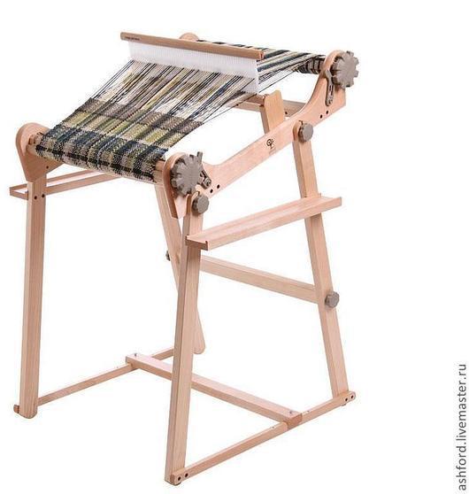 Другие виды рукоделия ручной работы. Ярмарка Мастеров - ручная работа. Купить Стенд для ткацкого станка серии Rigid heddle. Handmade.