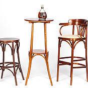 Для дома и интерьера ручной работы. Ярмарка Мастеров - ручная работа Венский барный стол. Handmade.