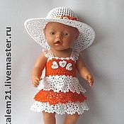 Куклы и игрушки ручной работы. Ярмарка Мастеров - ручная работа Волнушка Сердечки. Handmade.