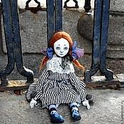 """Куклы и игрушки ручной работы. Ярмарка Мастеров - ручная работа Будуарная кукла """"Луиза"""". Handmade."""