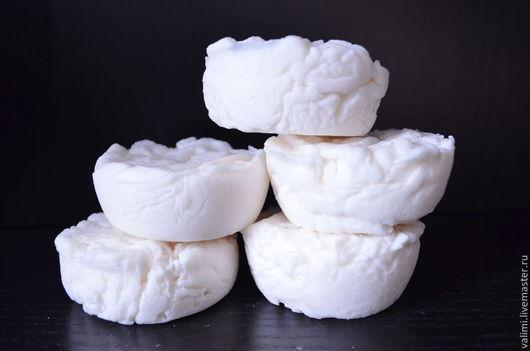 """Мыло ручной работы. Ярмарка Мастеров - ручная работа. Купить Хозяйственное мыло """"Экочисто"""". Handmade. Хозяйственное мыло, белый, мыло"""