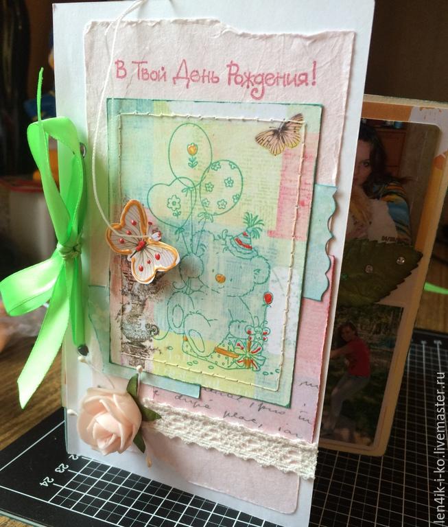 Маме, печать открытка из фотографий с днем рождения заказать в волгограде