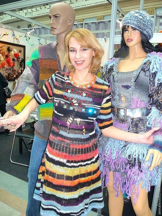 """Платья ручной работы. Ярмарка Мастеров - ручная работа. Купить Платье """" Принцесса"""". Handmade. Авторское платье, модная одежда"""