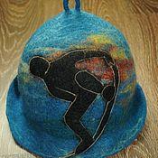 """Для дома и интерьера ручной работы. Ярмарка Мастеров - ручная работа """"О спорт, ты мир"""". Handmade."""