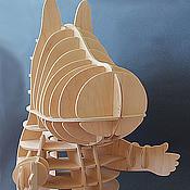 Для дома и интерьера handmade. Livemaster - original item Mummies-Troll. Handmade.