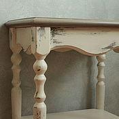 """Столы ручной работы. Ярмарка Мастеров - ручная работа Столик прикроватный """"Прованс"""". Handmade."""