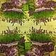 Лаванда с лейкой - 110 Декупажная радость