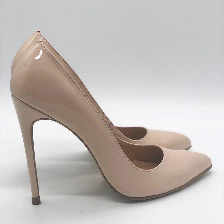 Туфли женские «Merely» 11.5 mm, Туфли, Барнаул,  Фото №1
