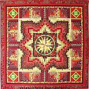 Для дома и интерьера handmade. Livemaster - original item A blanket