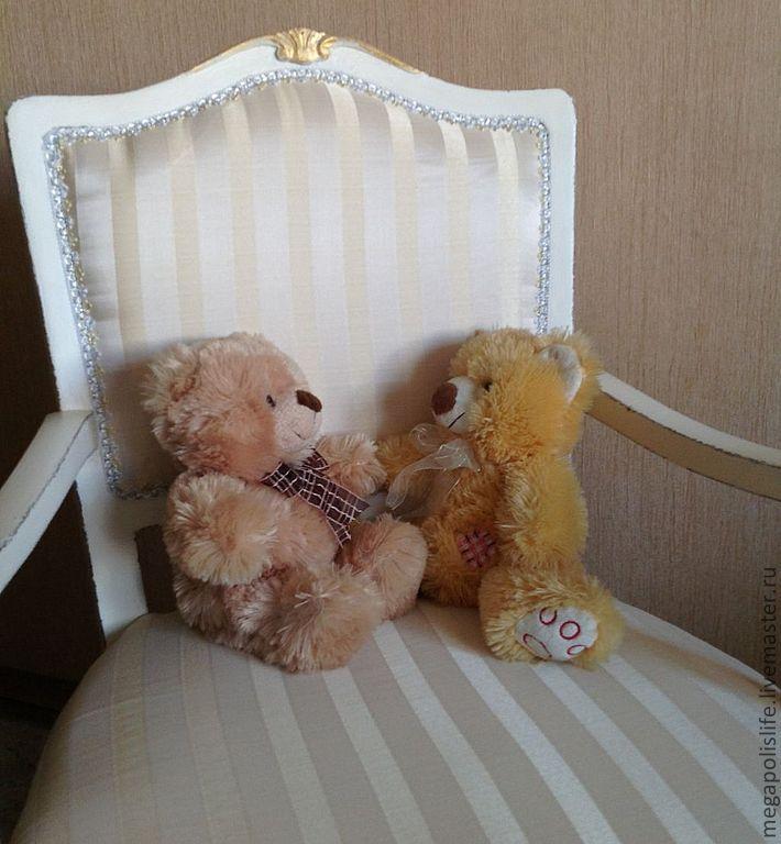 Кресло шебби, Кресла, Москва, Фото №1